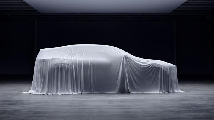 Polestar 3 crossover wielkości Porsche Cayenne będzie produkowany w USA