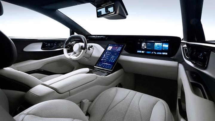 Faraday Future potrzebował zaledwie 48 godzin aby sprzedać 300 samochodów specjalnej edycji