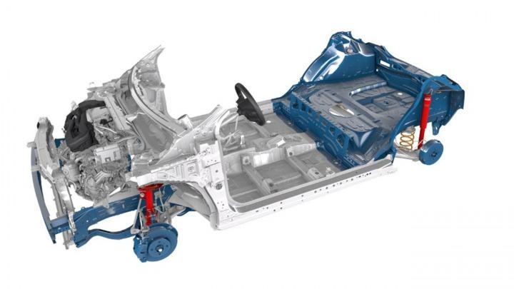 Toyota wprowadzi na europejski rynek nowy model z segmentuA