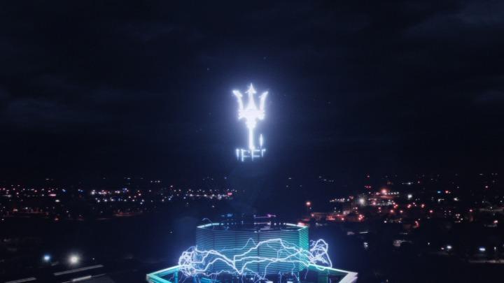 Maserati Ghibli Hybrid zostanie zaprezentowany 15 lipca tymczasem zobacz zwiastun wideo