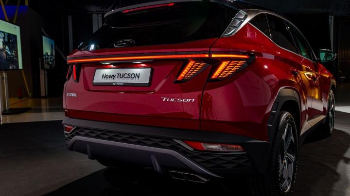 Hyundai Tucson Nowej Generacji specyfikacje oraz ceny