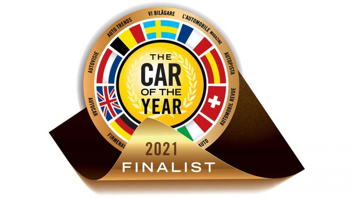 1 marca odbędzie się ceremonia wręczenia nagród The Car of the Year2021