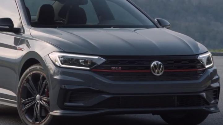 5 najfajniejszych rzeczy o Volkswagenie Jetta GLI 2020