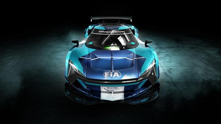 FIA ogłosiła nową serię wyścigów ELEKTRYCZNĄGT