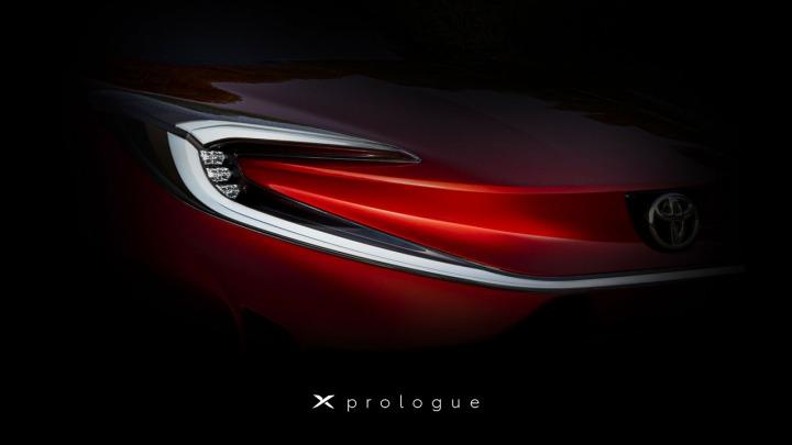 Co planuje Toyota?