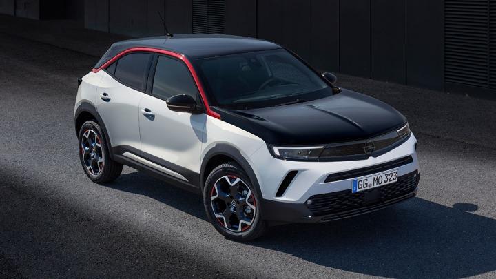 Opel Mokka światowa premiera