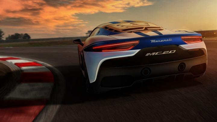 Maserati Driving Experiences
