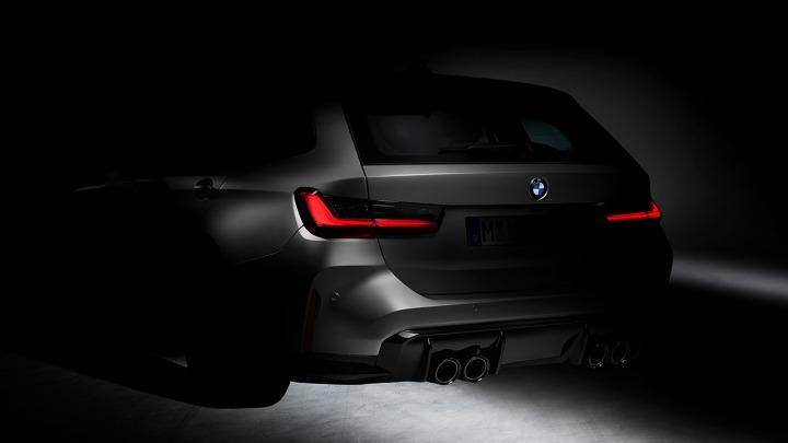 BMW M3 Touring potwierdzone