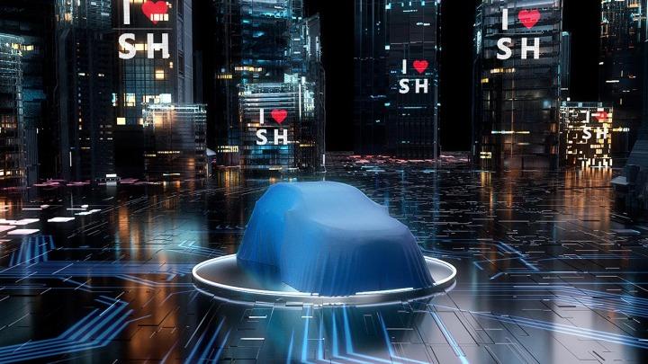Zapowiedź całkowicie nowego SUV-a Toyoty