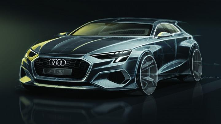 Audi od środka. Poznaj laboratorium projektowe