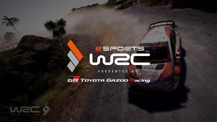 TOYOTA GAZOO Racing sponsorem oraz fundatorem nagrody głównej GR Yarisa w eSports WRC