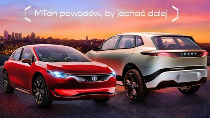 Polskie auto elektryczne będzie powstawać w Jaworznie