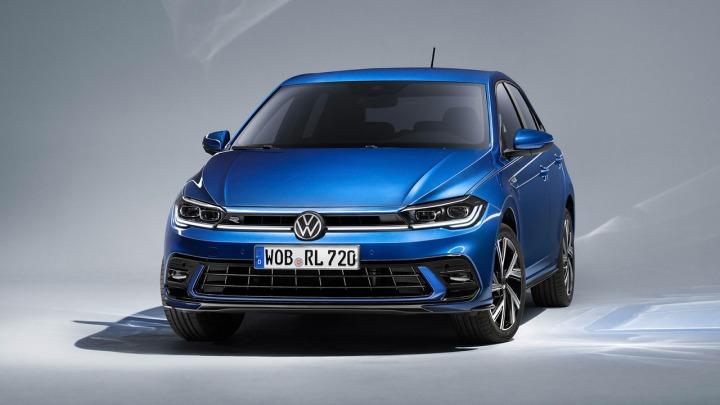 Światowa premiera nowego Volkswagena Polo
