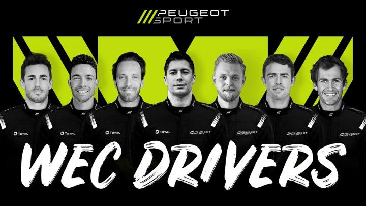 Powrót PEUGEOT Sport do sportów motorowych