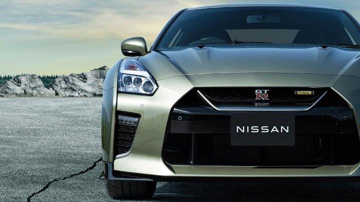 Zaprezentowano nowego Nissana GT-R w specjalnej limitowanej edycji na rynek japoński