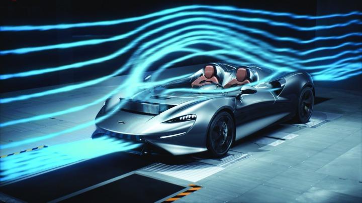 McLaren Automotive przedstawia McLaren Tech Club