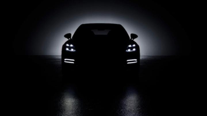 Nowe Porsche Panamera światowa premiera 26 Sierpnia