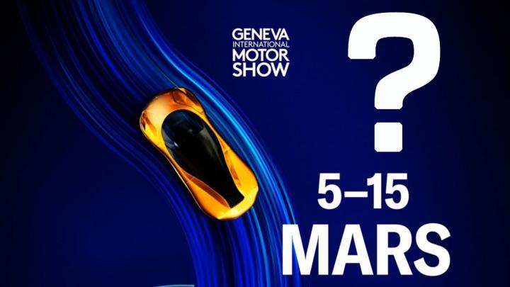 Geneva Motor Show 2021 prawdopodobnie nie odbędzie się