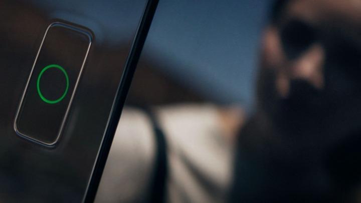 Genesis wprowadza rozwiązania biometryczne do swoich samochodów podobne do Face ID od Apple