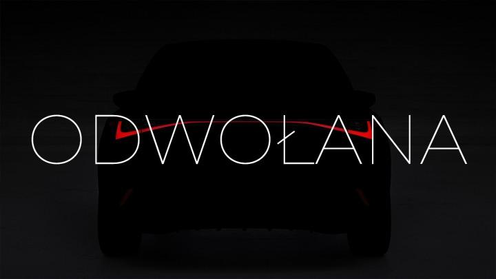 Premiera nowego Lexusa IS przesunięta!