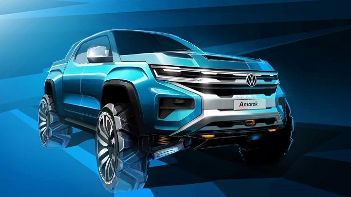 Volkswagen oraz Ford będą wspólnie tworzyć pojazdy