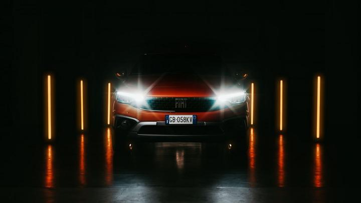 Nowy Fiat Tipo Cross nowe silniki, design i technologia
