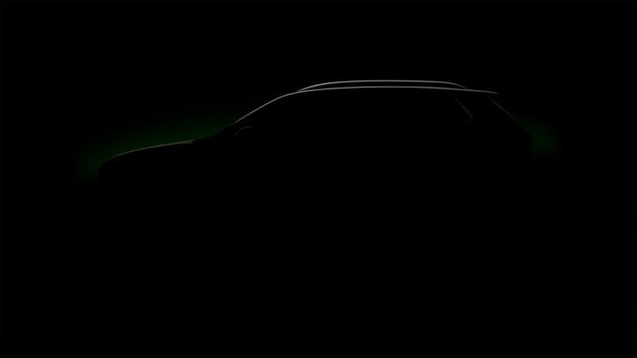 Skoda Kushaq nowy SUV marki na rynek indyjski