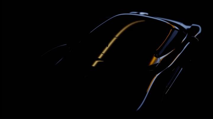 Premiera Maserati MC20 już 9 września. Krótkie wideo