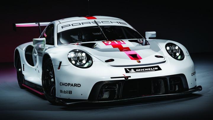 Porsche Motorsport sezon 2019 najciekawsze wydarzenia WIDEO