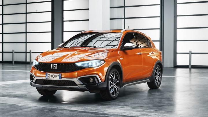 Znamy ceny nowego Fiata Tipo