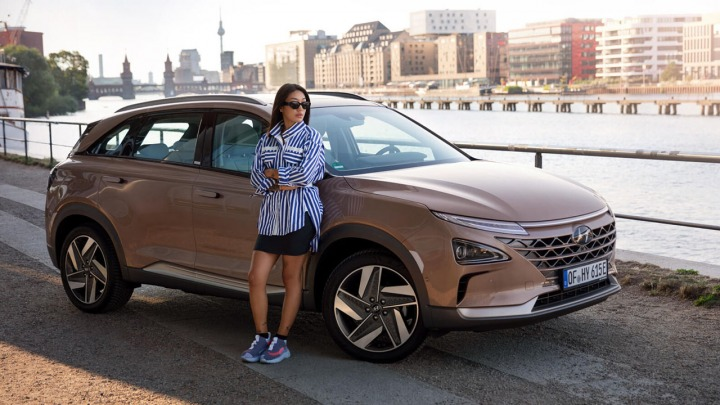 Hydrogen to You (H2U) czyli Hyundai promuje technologie wodorowe