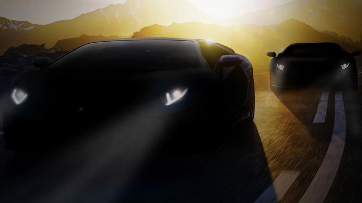 Automobili Lamborghini zapowiada ponadczasową premierę