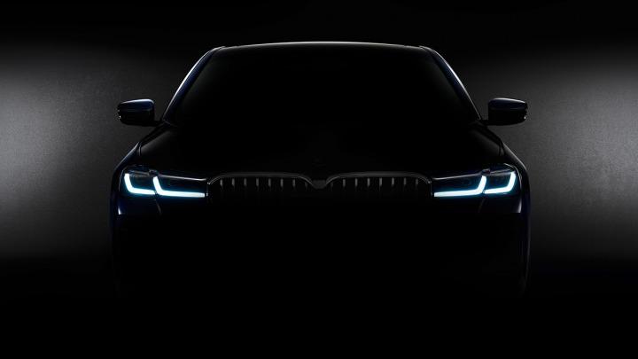 Cyfrowa premiera trzech nowych modeli BMW