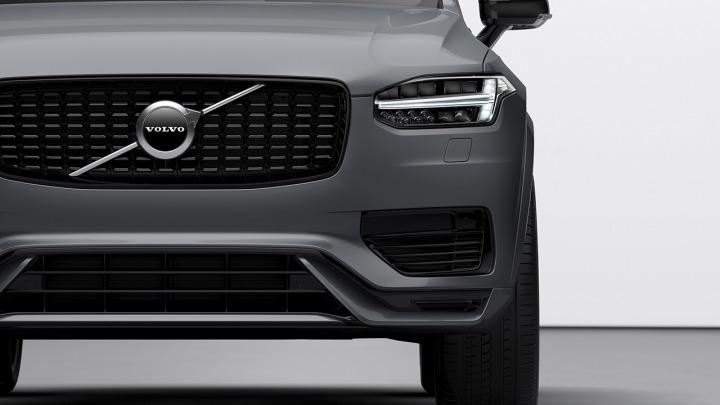 Każdy model Volvo z fabrycznym ograniczeniem prędkości do 180 km/h