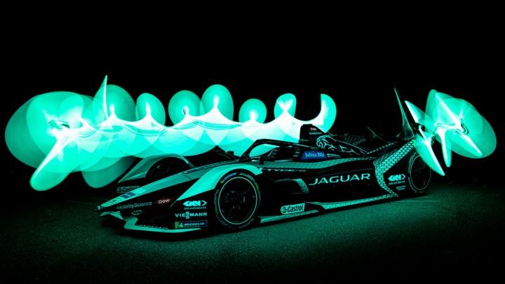 Jaguar Racing gotowy na sezon siódmy FormułyE