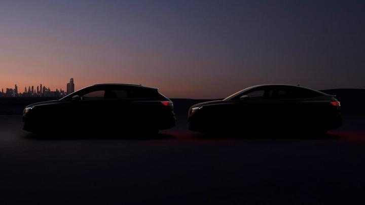 Audi podało datę premiery Q4e-tron