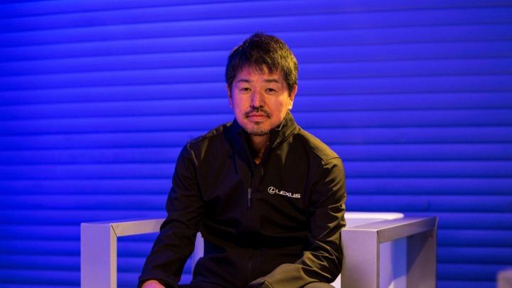 Główny inżynier Lexus Electrified przedstawia wizję elektrycznych samochodów marki