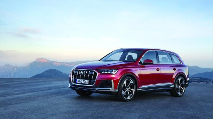 Audi Online TV