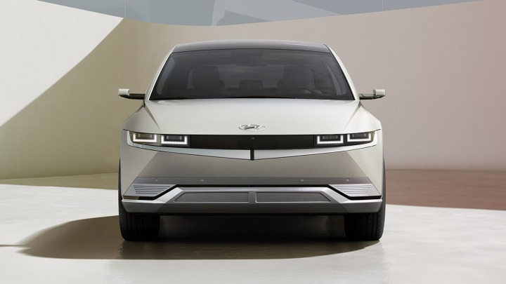 Światowa premiera Hyundaia IONIQ 5