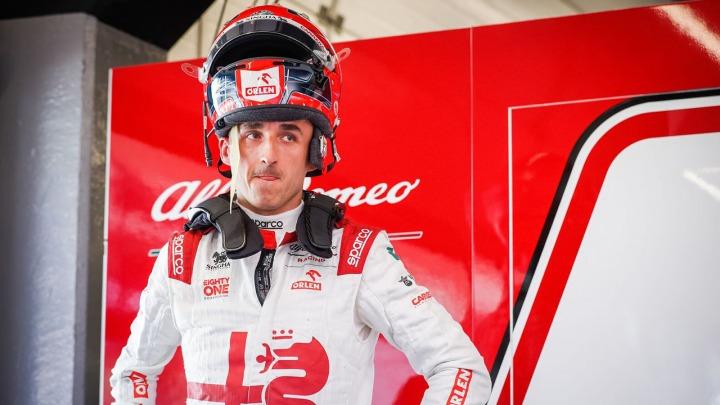 Formuła 1 Grand Prix Hiszpanii trening Piątek