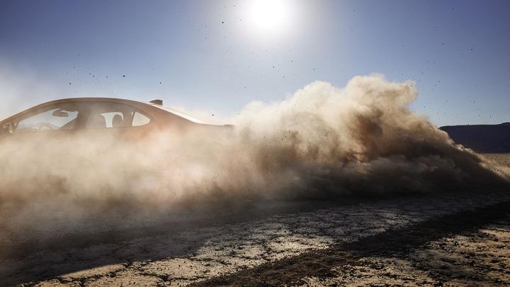 Znamy datę premiery zupełnie nowego Subaru WRX