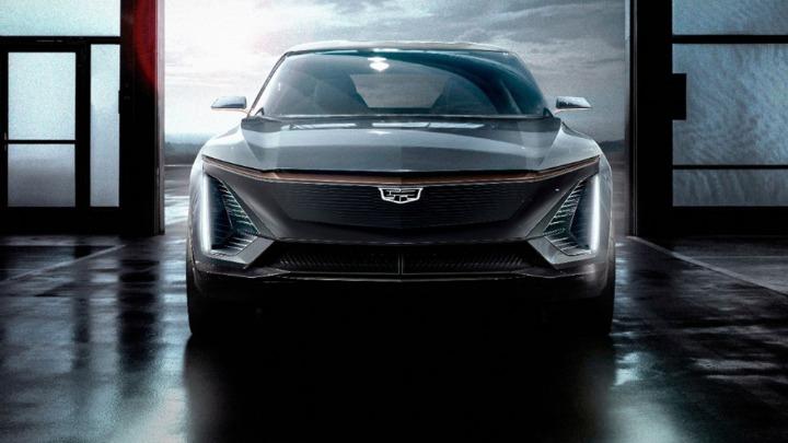 Cadillac LYRIQ pierwszy samochód z napędem elektrycznym w portfolio tej marki. Premiera 6 Sierpnia