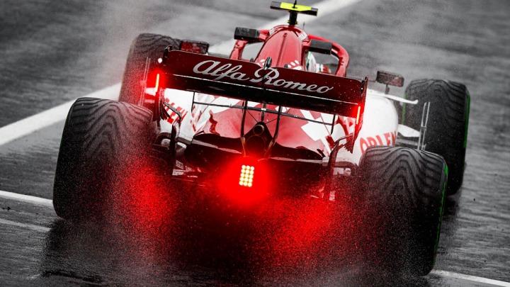 Wkrótce premiera Alfa Romeo Racing ORLENC41