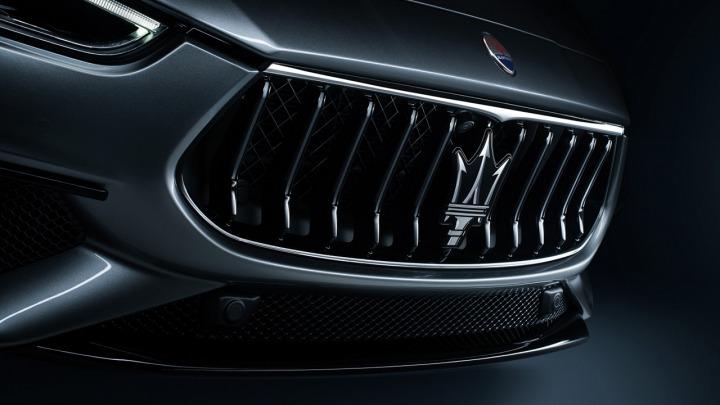 Ghibli Hybrid pierwszy pojazd hybrydowy w historii Maserati