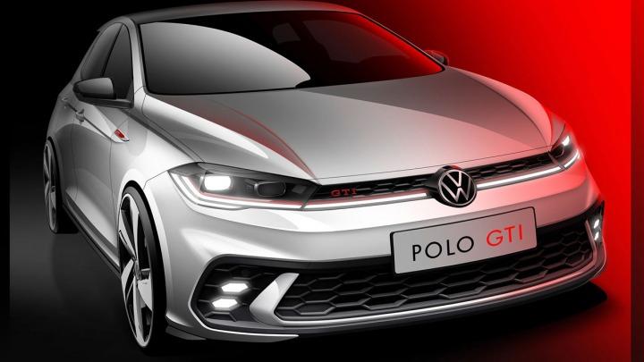 Po niedawno zaprezentowanym nowym Polo nadszedł czas na Nowe PoloGTI