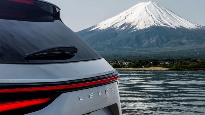 Lexus zapowiedział premierę nowego modelu NX