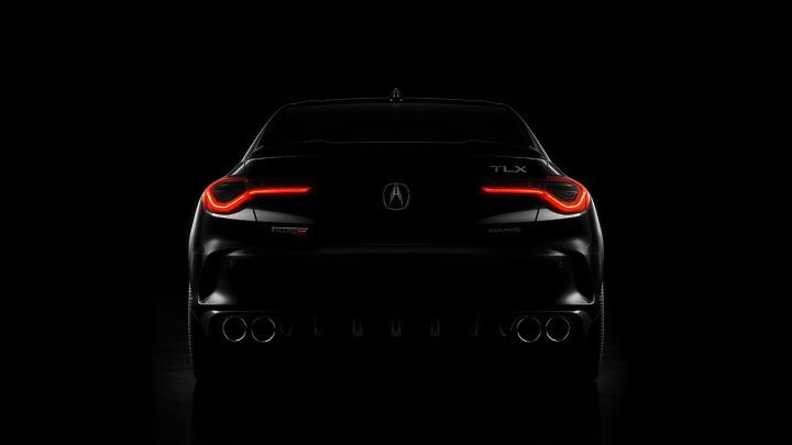 Acura TLX światowa premiera sportowego sedana drugiej generacji