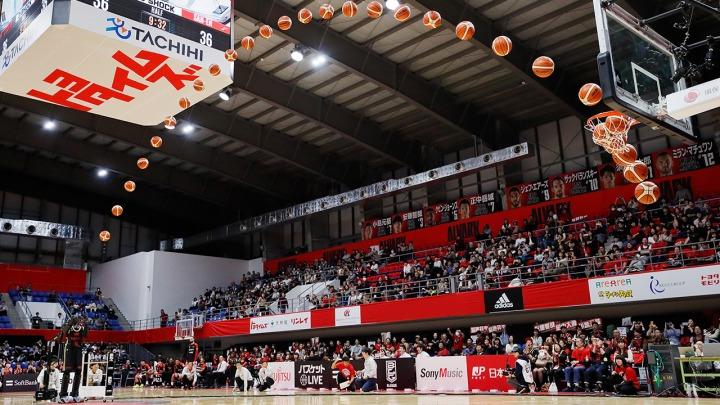 CUE AI. Toyota przedstawia swojego robota do koszykówki