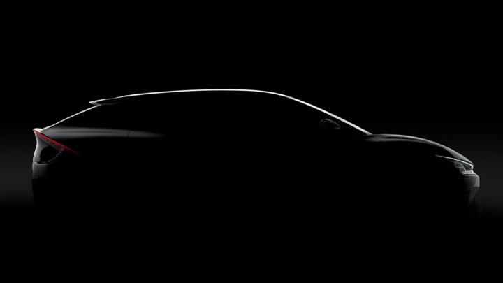 Kia pokazała EV6 nowy samochód elektryczny