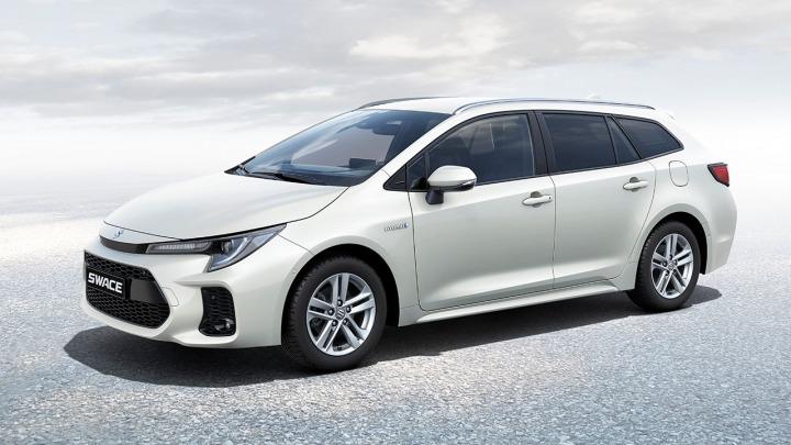 Suzuki wprowadza na rynek nowy model Swace
